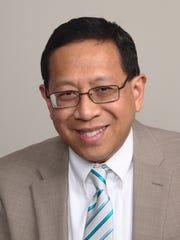 Dr. Thaiduc Nguyen