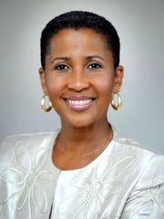 Dr. Rev. Rosalyn Nichols, guest columnist
