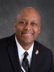 Councilman William Green
