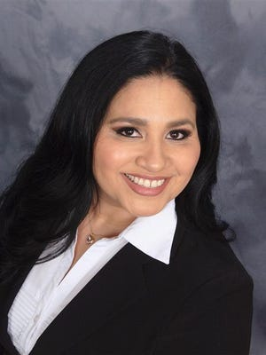 Johaira Exposito is the new manager of Weichert Realtor's South Brunswick office.