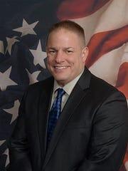 Sgt. Steve Swenson of the South Dakota Highway Patrol.