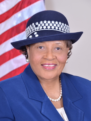 U.S. Rep. Alma Adams