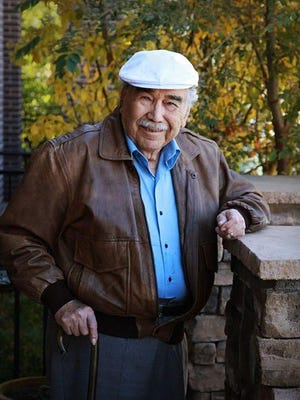 """Jacinto """"Jack"""" Avalos was a master photographer, World War II veteran and owner of Pueblo's Avalos Photography."""