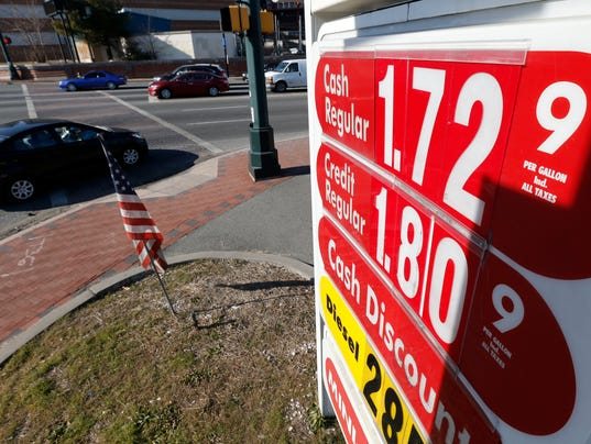 Study: Ethanol not a major factor in reducing gas prices ...