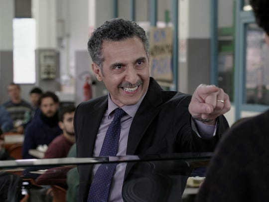 "John Turturro in ""Mia Madre."""
