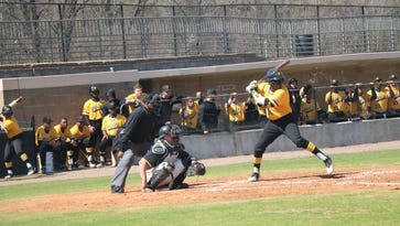 Grambling splits doubleheader with Southern, takes series