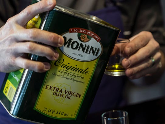 Monini Originale has been a popular olive oil for nearly