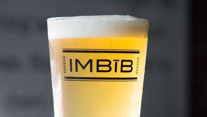 IMBĪBCustom Brews of Reno won seven medals, including four gold, at the 2018 Best of Craft Beer Awards held Jan. 26-28, 2018, in the beer town of Bend, Ore.