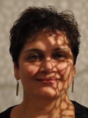 Anila Quayyum Agha, 2014 Artprize award winner.