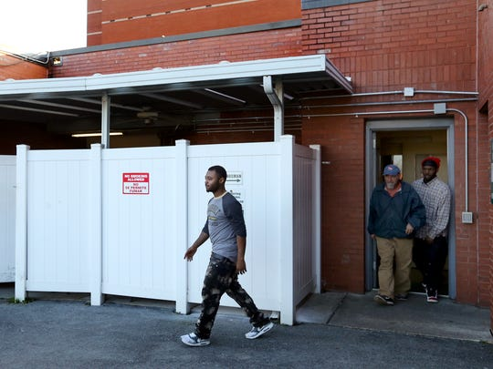 With Rutherford jail overcrowded, pretrial release relief