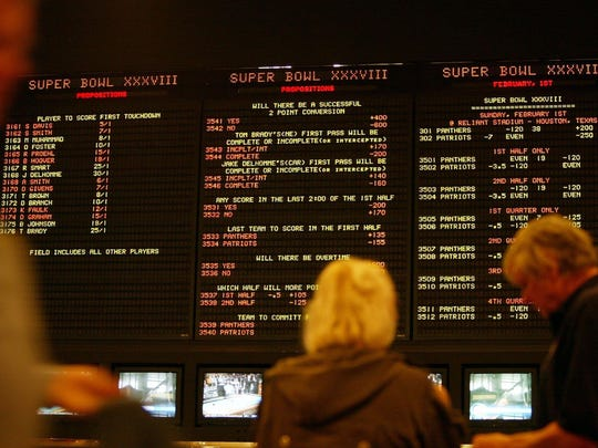 Monmouth Park intends to take advantage of the favorable ruling from the U.S. Supreme Court to bring sports betting to the track.