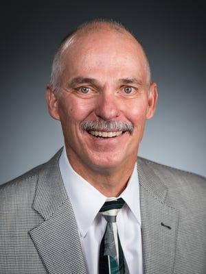 Angelo Kinicki is a professor at ASU's W.P. Carey School of Business.