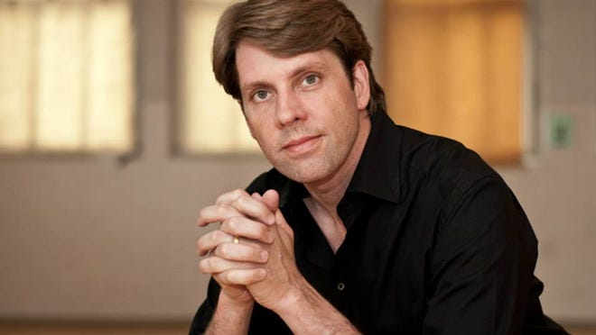 Michael Butterman will conduct this weekend's shows presented by the Shreveport Symphony Orchestra.