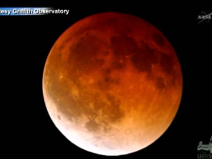 report on blood moons nasa - photo #12