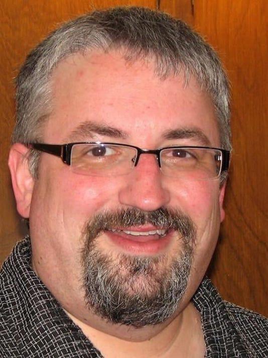 Tim Stagner
