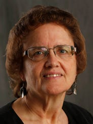 Carol Hunter was named the new executive editor Tuesday,