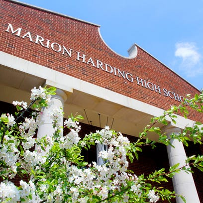 Marion Harding High School will have a new principal