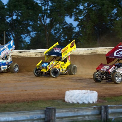 The World of Outlaws and PA Posse will do battle this