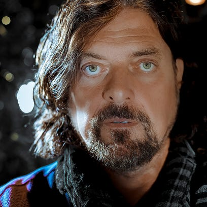 Alan Parsons will perform Jan. 26 at the Chumash Casino