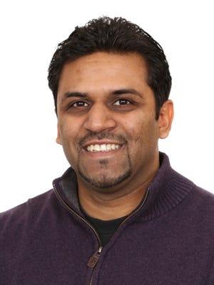 Nishant Nath