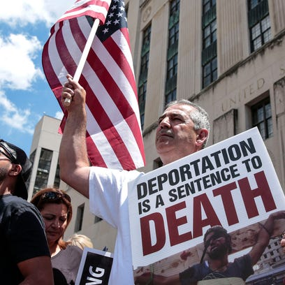 Purging our immigrants at what price to families?