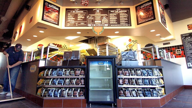 Jimmy John's is the latest retailer to have customers' credit card information stolen.