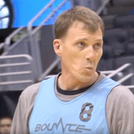 40-year-old Jason Williams is still dominating pro-am basketball games