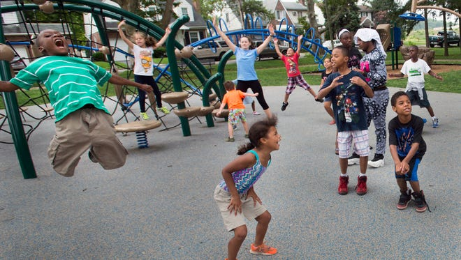 Physical activity is important to kids' mental and physical health.