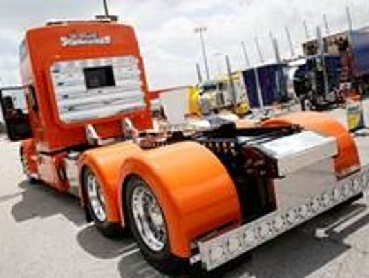 Rotella SuperRigs