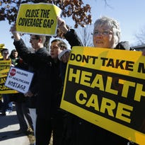 Women pay for partisan attacks on health care