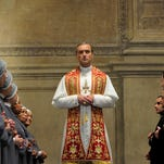 Review: 'The Young Pope' shakes things up