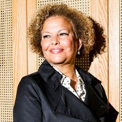 Debra Lee: How a legal clerk became COO and president of the BET media empire