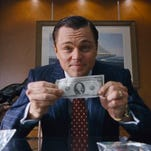 Top 10 movies about money and its perils