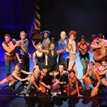 Broadway musical 'Pippin' comes to The Strand