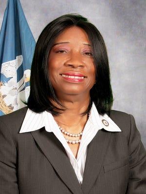 State Rep. Barbara Norton