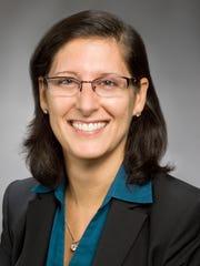 Dr. Lynn Simon