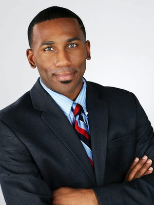 Royce Turner is running for the Des Moines School Board.
