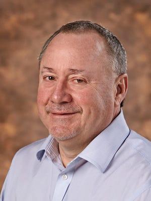 Mike Bettiga, 2015 Brown County United Way campaign chairman.