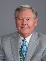 David Smith is a Scottsdale City Council member.