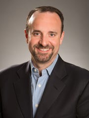 Cliff Duffey, president and founder of Cybera