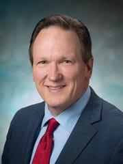 Greg Harrington III