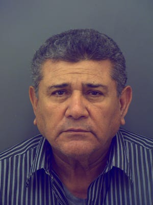 Noel Jimenez, a pastor at Iglesia Alabanza y Adoracion, was arrested and charged in connection with sexual assault.