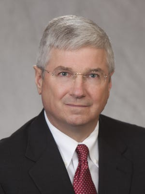 Granville Tate Jr. will become secretary of Trustmark Corp. and serve as executive vice president and general counsel of Trustmark National Bank effective Jan. 1.