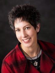 Lisa Zahrt