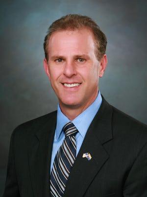 Chandler Mayor Jay Tibshraeny.