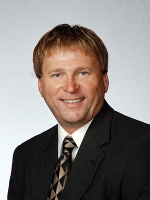 Alan Schumacher