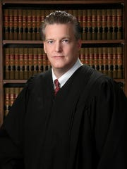 Judge Michael Jaconette