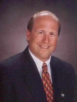 Mark Gardon