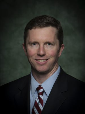Matthew D. Johnson is professor of psychology and director of the Marriage and Family Studies Laboratory at Binghamton University.