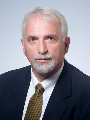 Dr. Leonidas Iasemidis